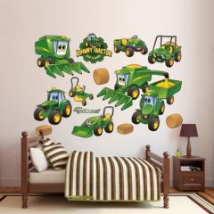 john deere home decor | kohl's