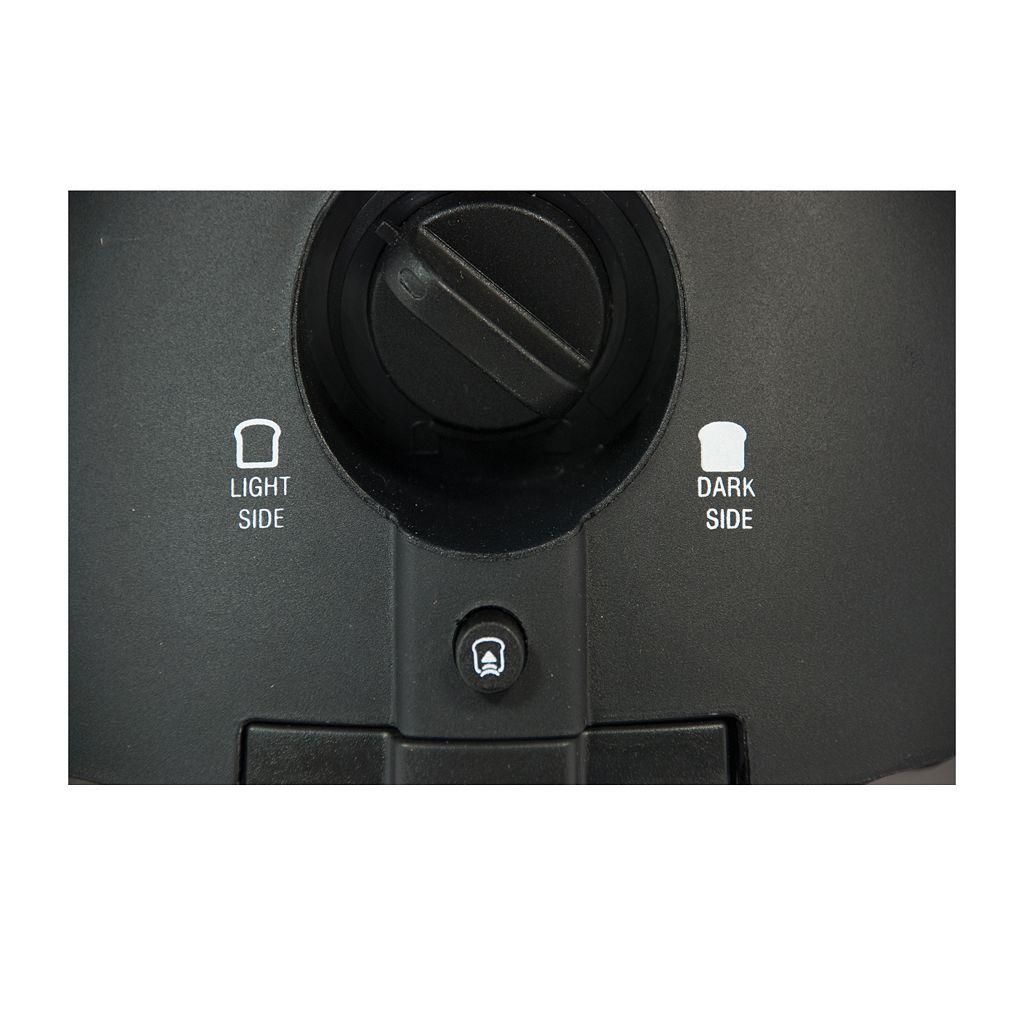 Star Wars Darth Vader 2-Slice Toaster by Pangea Brands