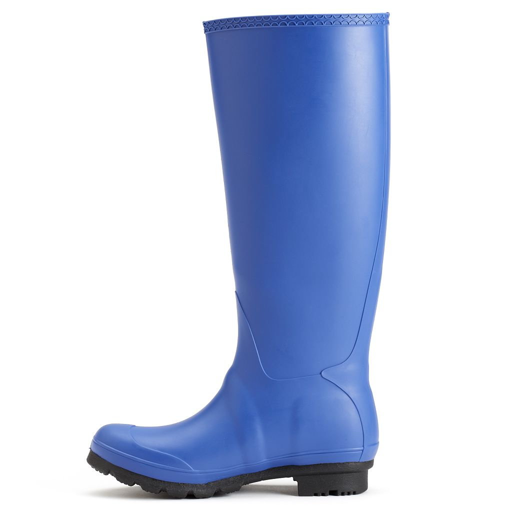 Kamik Jennifer Women's Waterproof Rain Boots