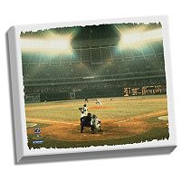 Steiner Sports Atlanta Braves Hank Aaron