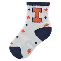 Baby Mojo Illinois Fighting Illini
