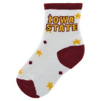 Baby Mojo Iowa State Cyclones