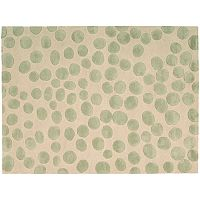 Nourison Perspectives Geometric Rug