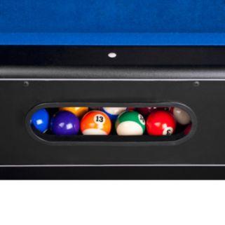 Hathaway Hustler 7-ft. Pool Table