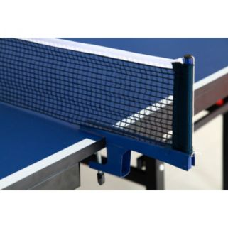 Hathaway Back Stop Table Tennis Table