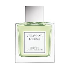 Vera Wang Embrace Green Tea & Pear Blossom Women's Perfume