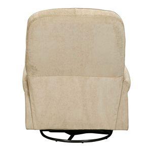 Pulaski Sutton Stella Swivel Glider Recliner Chair