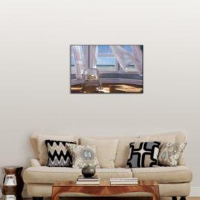 Art.com ''Gentle Reader'' Wall Art