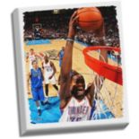"Steiner Sports Oklahoma City Thunder Kevin Durant 32"" x 40"" Stretched Canvas"
