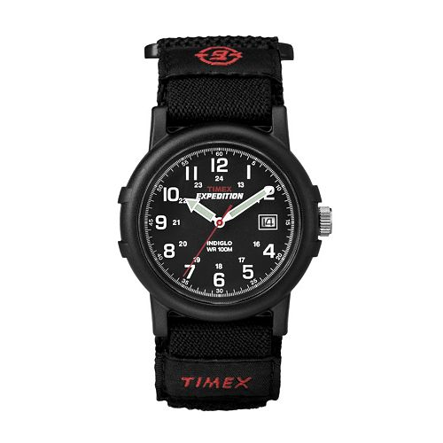 Timex Men's Expedition Camper Watch - T400119J