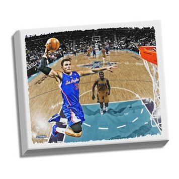 Steiner Sports Los Angeles Clippers Blake Griffin 32