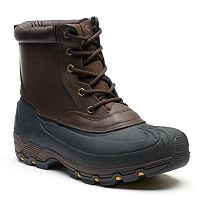 Kamik Hawksbay Men's Waterproof Winter Boots