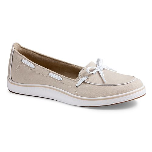 c4bd9ae25b26e4 Grasshoppers Windham Women s Slip-On Boat Shoes