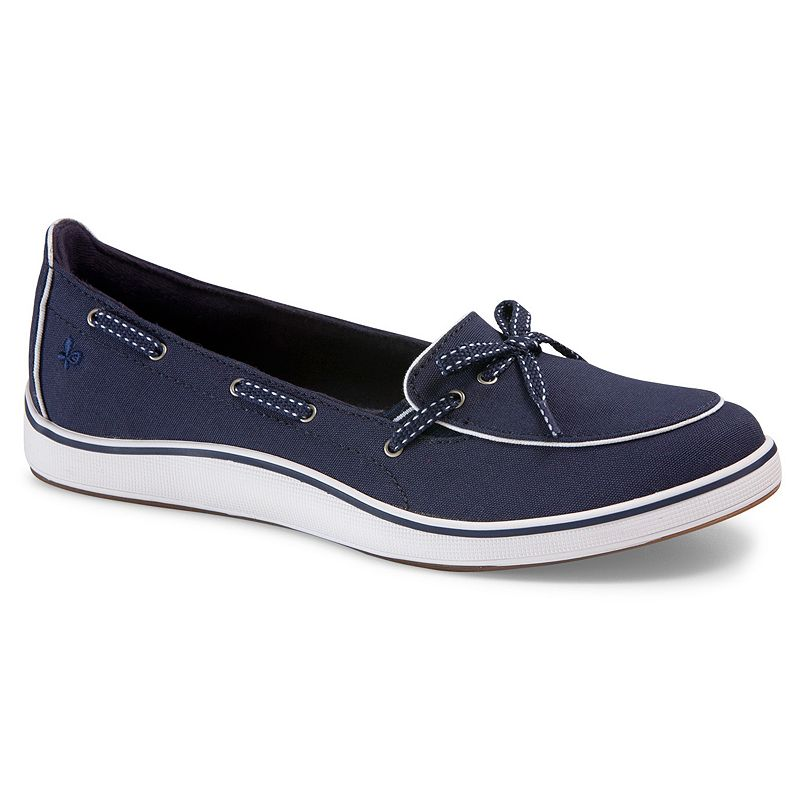 Boat Shoes Extra Wide Width