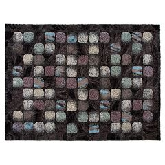 Nourison Modesto Abstract Mosaic Rug