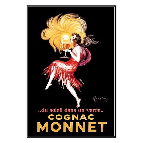 Art.com ''Cognac Monnet'' Wall Art