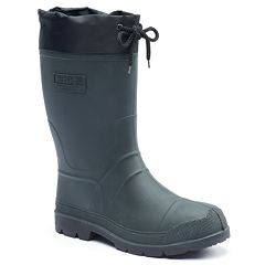 Kamik Hunter Men's Waterproof Winter Boots
