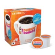 Keurig® K-Cup® Portion Pack Dunkin' Donuts French Vanilla Coffee - 16-pk.