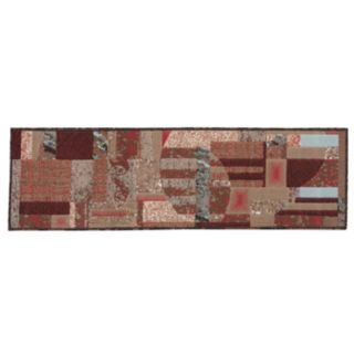 Nourison Modesto Abstract Geometric Rug