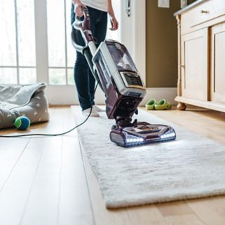 Shark Rotator Powered Lift-Away TruePet Bagless Vacuum (NV752)