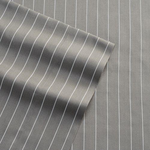 Eddie Bauer Pinstripe Sheets - Queen