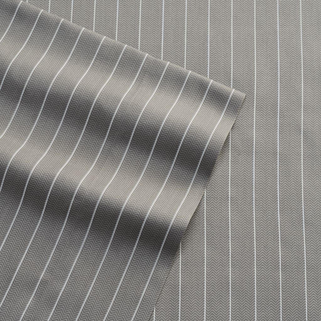 Eddie Bauer Pinstripe Sheets - King
