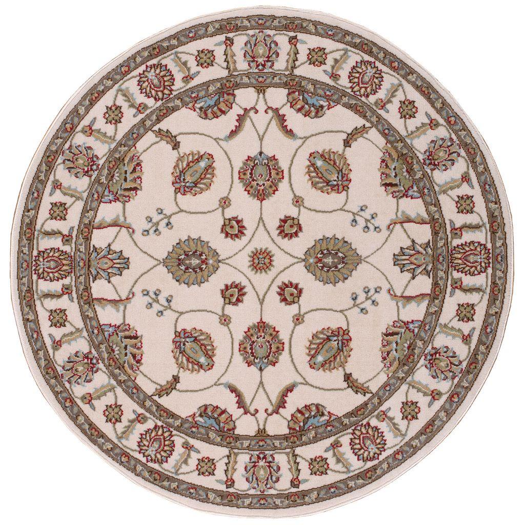 Nourison Modesto Traditional Floral Rug