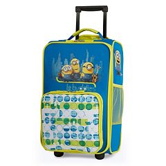 Despicable Me Minions 'Le Buddies' Kids Wheeled Luggage by Travelpro