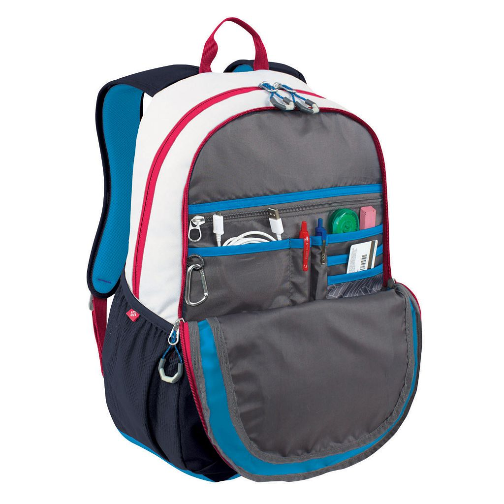 Columbia Buckhorn 15-inch Laptop Day Pack