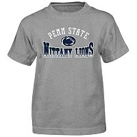 Boys 4-7 Penn State Nittany Lions Cotton Tee