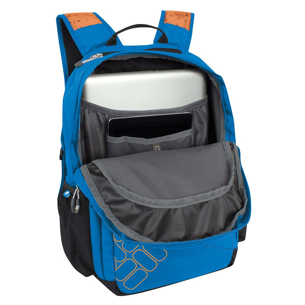 Columbia Tioga Pass 15-inch Laptop Day Pack