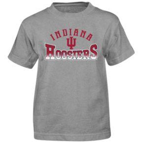 Boys 4-7 Indiana Hoosiers Cotton Tee