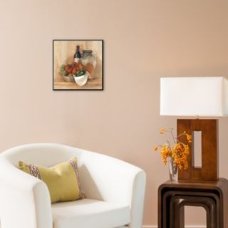 Art.com ''Tuscan Table III'' Wall Art