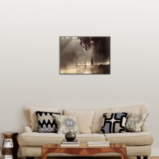 Art.com ''There Is No Way To Happiness'' Wall Art