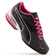 ddfc2ef9933 PUMA Tazon 6 Women s Running Shoes. Black Pink