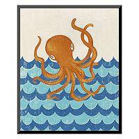 Art.com ''Truman's Voyage II'' Wall Art