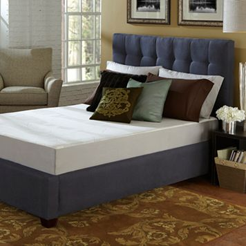 Simmons 8-inch Gel Memory Foam Mattress