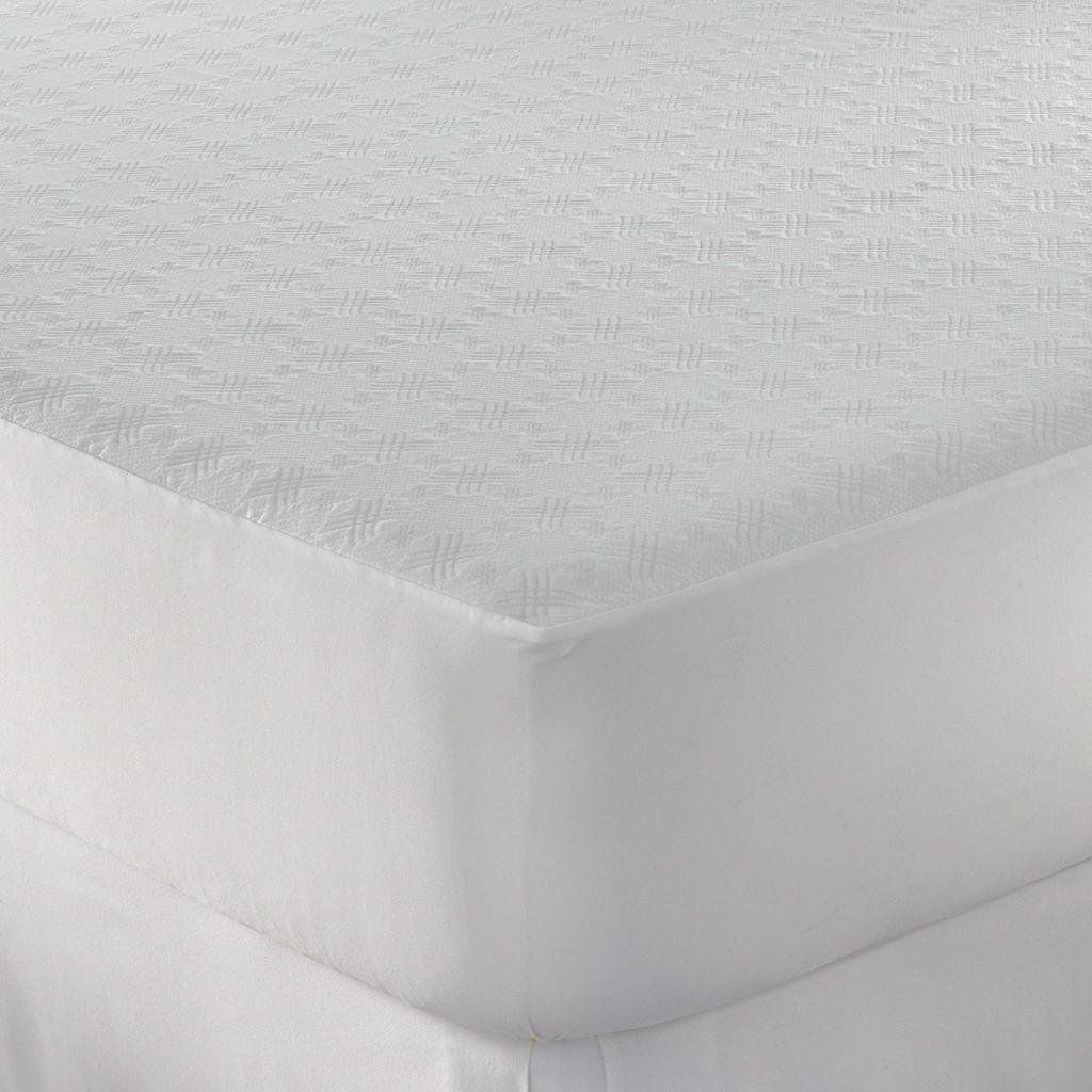 Sealy Posturepedic Maximum Protection Mattress Protector