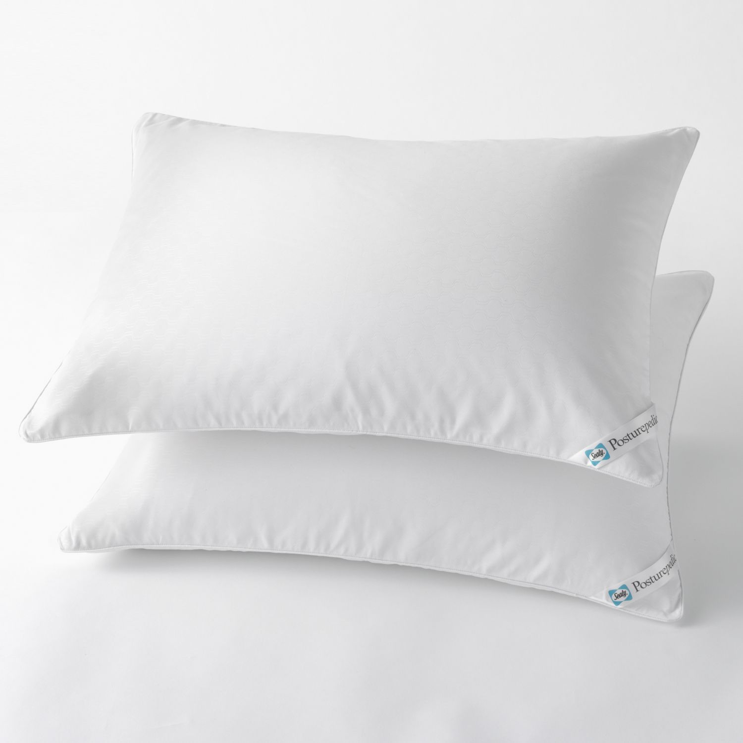 sealy allergy protection 2pk pillow protectors