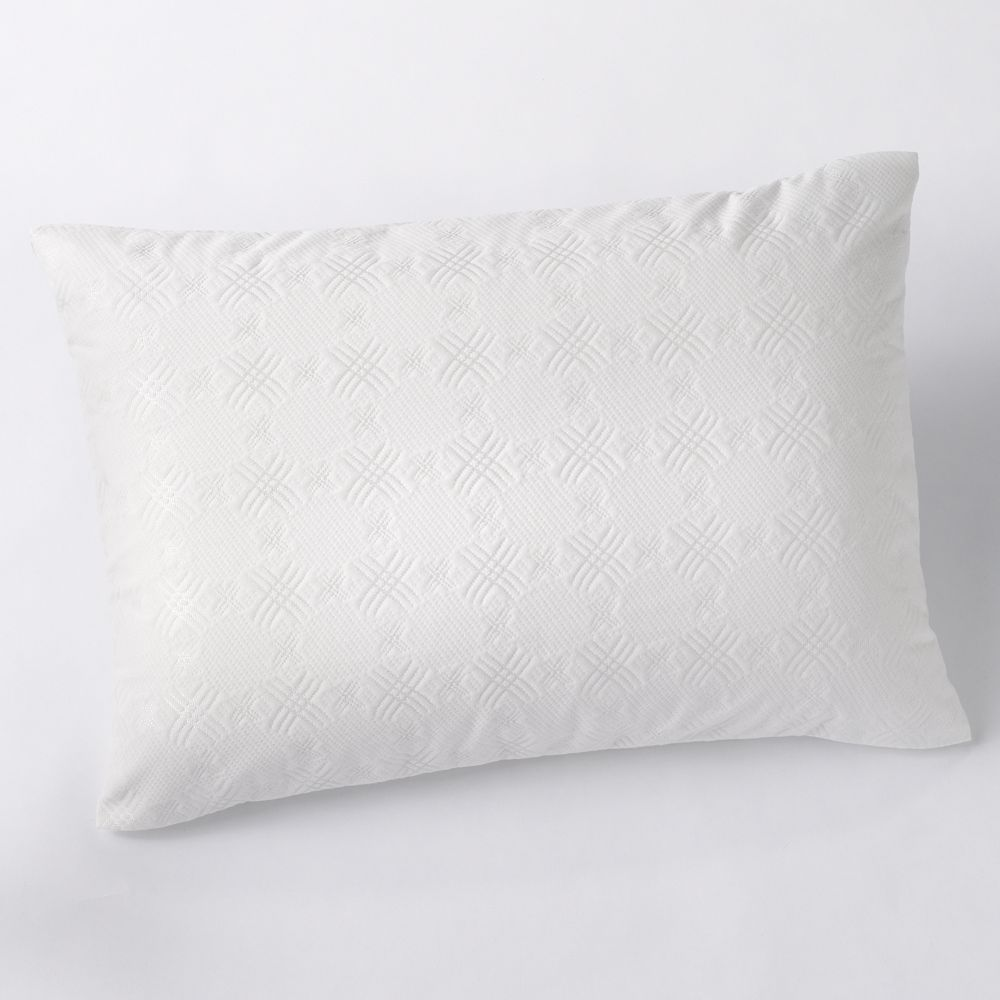 Sealy Maximum Protection Pillow Protector
