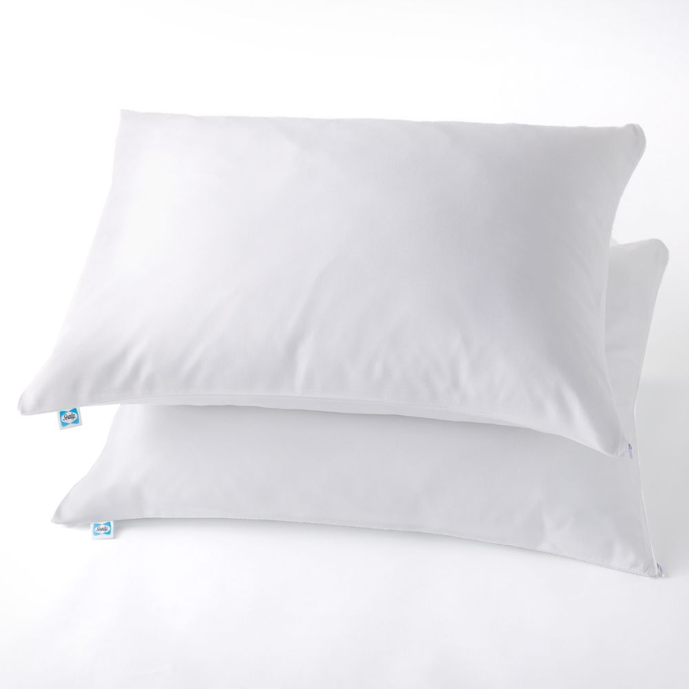 Sealy Stain Protection 2-pk. Pillow Protectors
