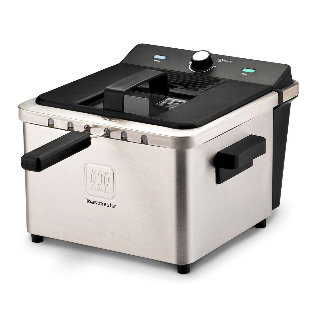 Toastmaster 4-qt. Deep Fryer