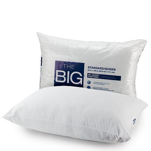 The Big One® Microfiber Pillow