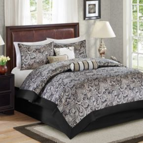 Madison 7-pc. Comforter Set