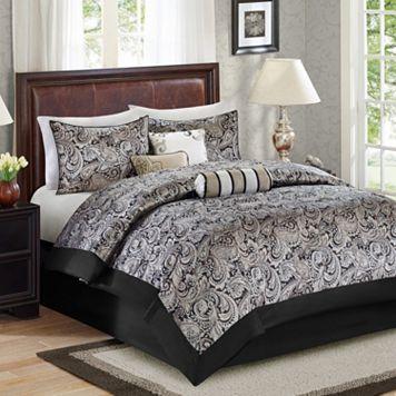 Madison 7-pc. Comforter Set
