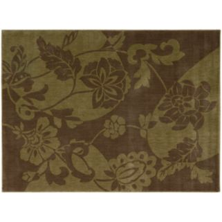 Nourison Somerset Floral Rug