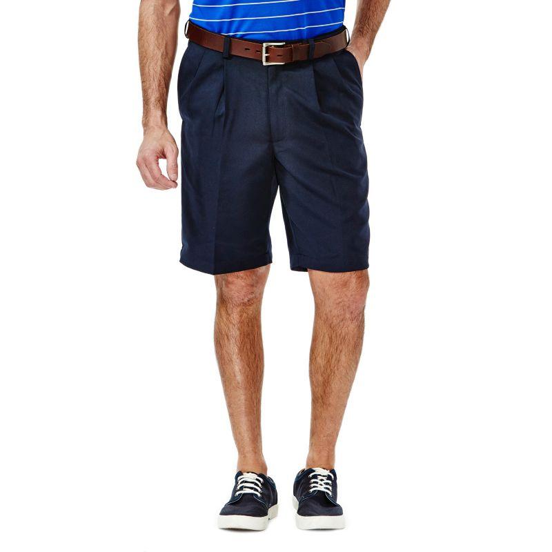 Haggar Microfiber Shorts Kohl S