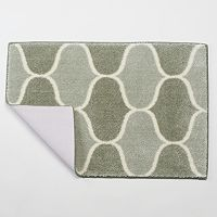 Maples Reece Trellis Bath Rug - 23'' x 38''