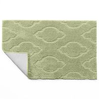 Maples Hannah Trellis Bath Rug - 21'' x 34''