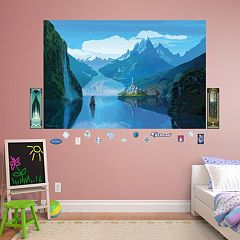 Disney's Frozen Arendelle Mural Wall Decal by Fathead